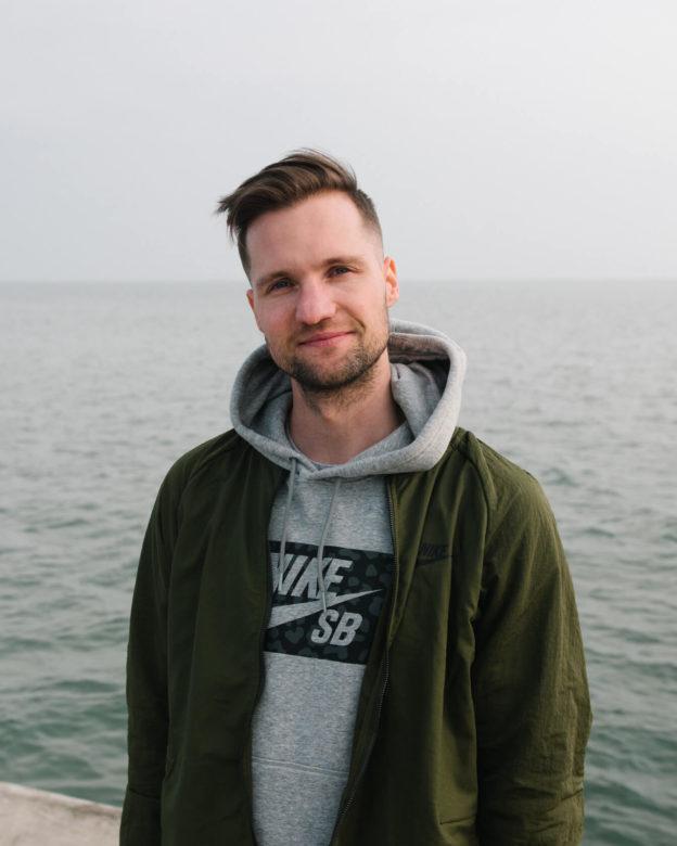Marko Vuletic Profile Picture